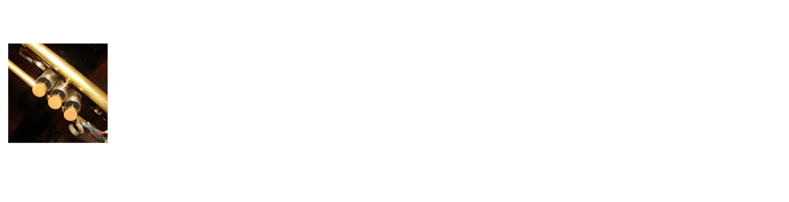 Raphaël D'Agostino Music